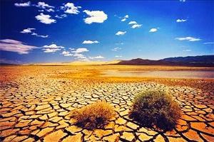 Почему в пустыне нет воды?