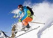 Когда появились лыжи?