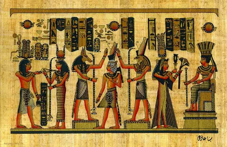 папирус1