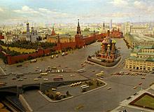 Возраст Москвы. Москве сколько лет? Кто основал Москву.