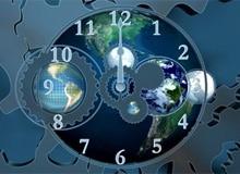 Что такое часовые пояса мира? Часовые пояса России сколько штук.