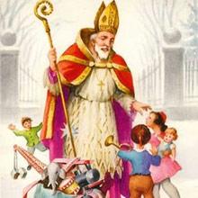 Кем был Святой Николай чудотворец?