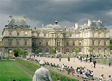 Что представляет собой Елисейский дворец? Елисейские поля в Париже. Достопримечательности Франции.