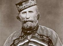Гарибальди Джузеппе биография.