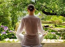 Йога и медитация для начинающих. Йога позы.