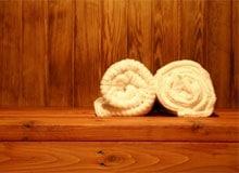 Как устроены турецкие бани? Турецкая баня что это.