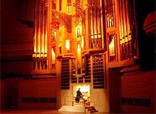 Орган музыкальный инструмент самый большой. Органная музыка.