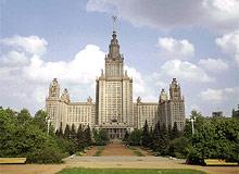 История МГУ им Ломоносова. Когда был создан Московский университет?