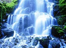 Что такое водопад?