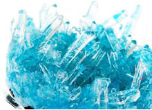 Что такое кристаллы?