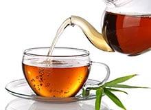 Когда стали пить чай?