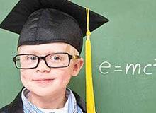 Что такое «гений»?