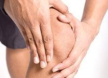 Как действуют суставы?