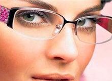 Как очки корректируют зрение?