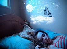 Что с нами происходит во время сна?