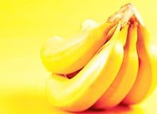 Где появились бананы?