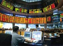 Как возникли фондовые биржи?
