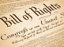 Что такое «Билль о правах»?