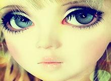 Кто сделал первую куклу?