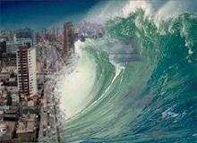 Что такое цунами?