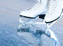 Почему лед скользкий?