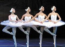 Где впервые появился балет?