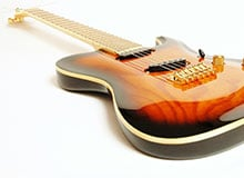 Где родина гитары?