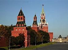 Откуда получили свое название кремлевские башни?