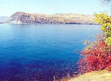 Какое озеро самое пресное в мире?