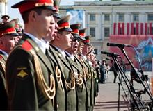 Откуда появился российский государственный гимн?