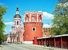 Кто основал Донской монастырь?