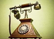 Кем был изобретен телефон?