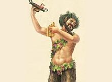 Кто такой Пан? Греческие боги и мифы.