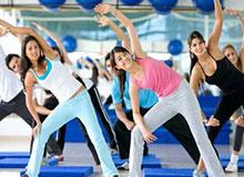 Когда люди начали заниматься физкультурой?