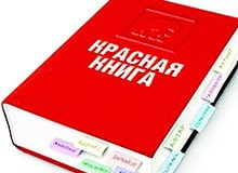 Что такое Красная книга?