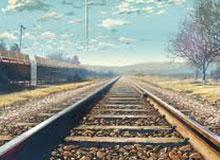 Когда появились первые железные дороги?