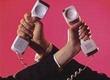 Как работает телефон?