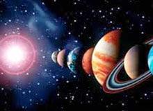 Почему все планеты выглядят неодинаково?