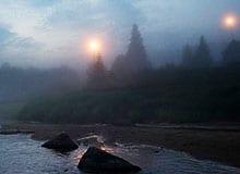 Что такое «огни святого Эльма»?