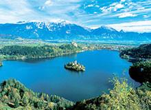 Как образуются озера?