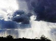 Почему дождь идет только в определенные дни, а не в другие?