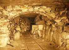 Что такое каменоломня?