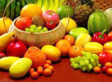 В чем разница между фруктами и овощами?