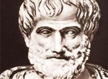 Кто такой Аристотель?
