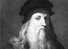 Кто такой Леонардо да Винчи?