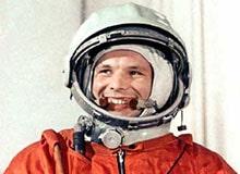 Как жил Юрий Гагарин до полета в космос?