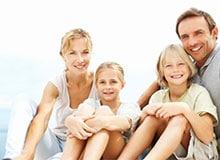Всегда ли люди жили семьями?