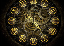 Кто сделал первые часы?