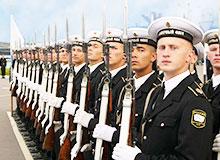 Откуда взял начало военно-морской флот?