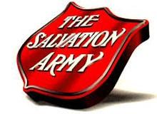 Как появилась Армия Спасения?